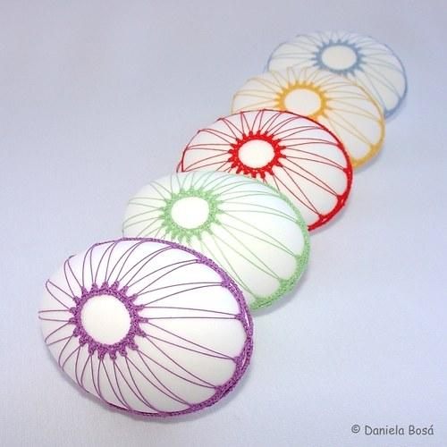 Využití Ozonátoru V Domácnosti, Vajíčka
