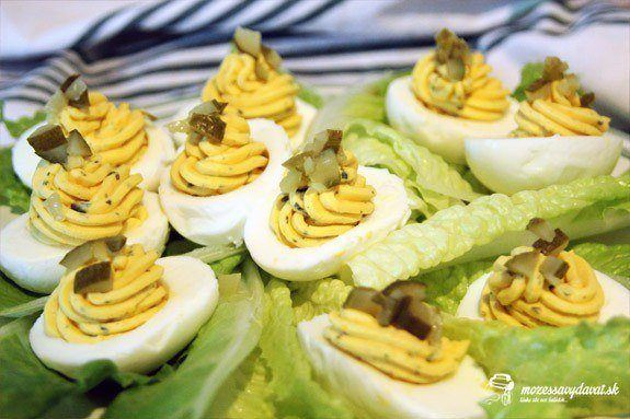 Velikonoční Dekorace Na Vajíčka, Vajíčka