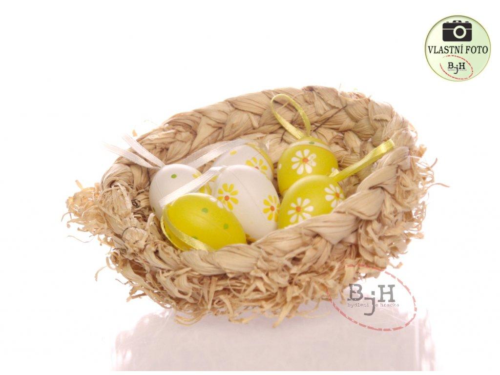 Nápady Pro Děti <MŠ Jažlovická, Vajíčka