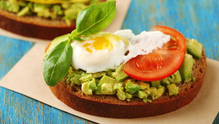 Tipy Na Skvělé Nedělní Snídaně: V Hlavní Roli Vejce, Vajíčka