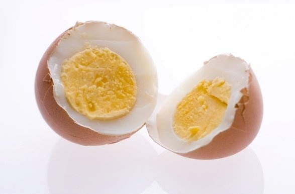 Potraviny S Vysokým Obsahem Bílkovin Pro Vaše Svaly – Mutumutu, Vajíčka