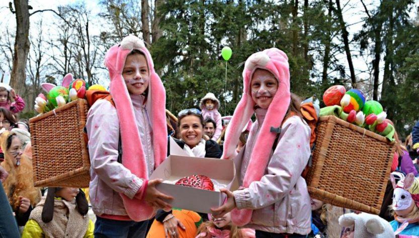Upletené Velikonoce: Využijte Pletení I Háčkování K Výrobě Velikonočních Dekorací, Vajíčka