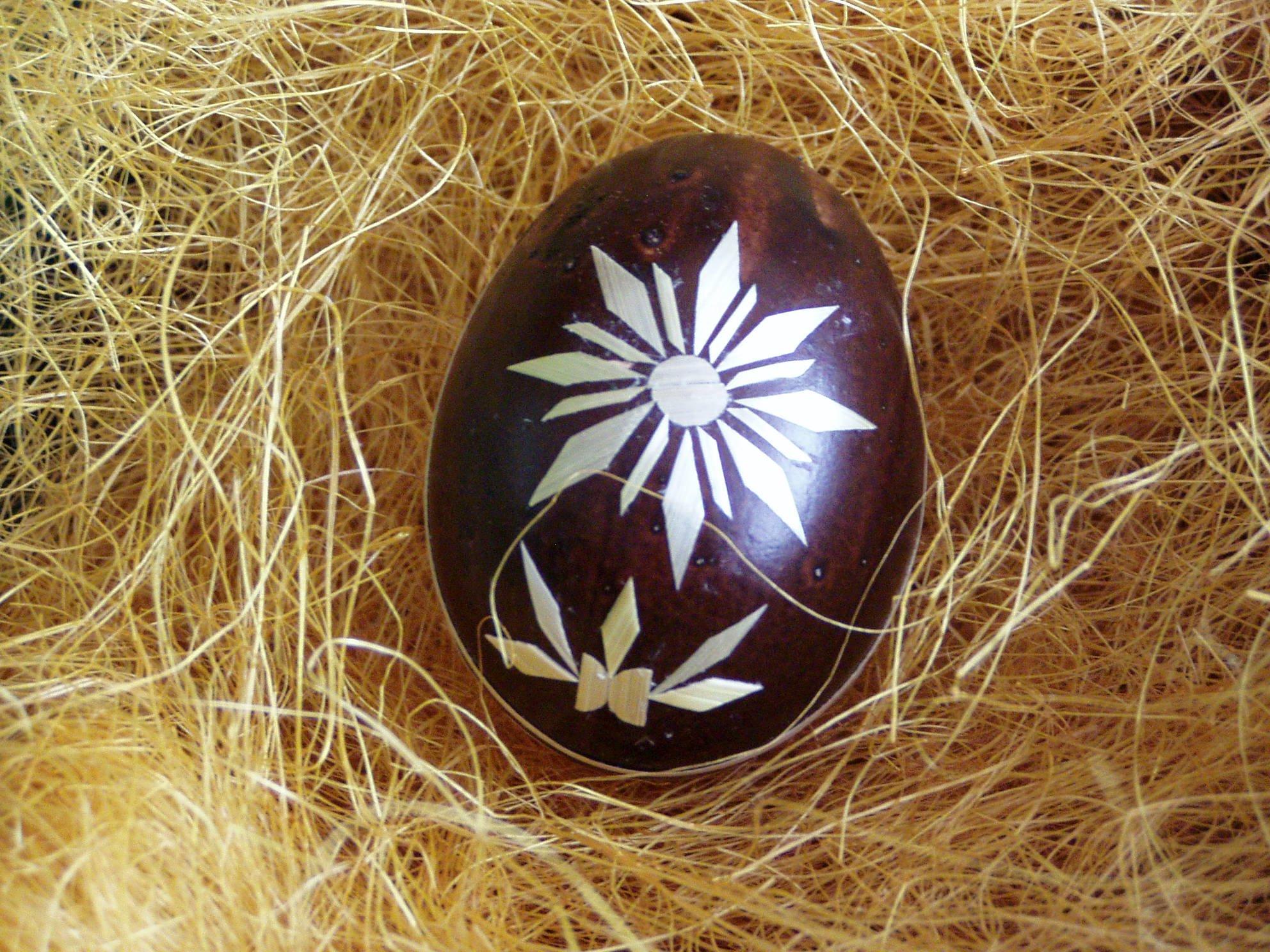 Co Se Jí Na Velikonoce Ve Světě?, Vajíčka