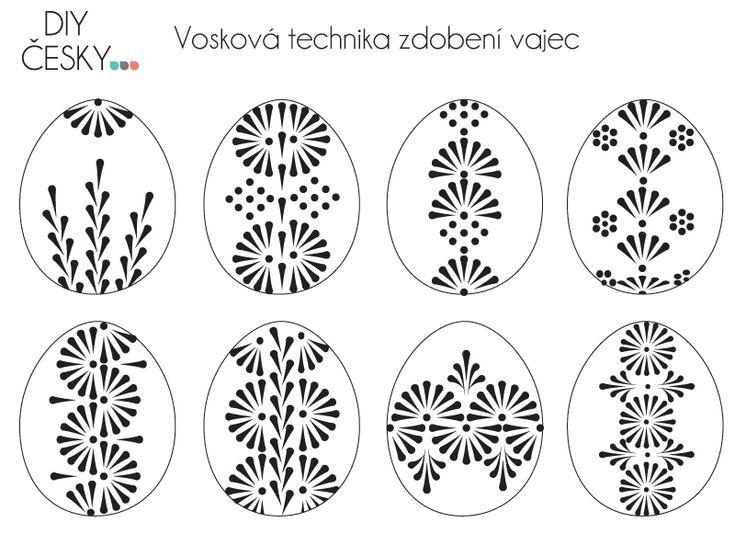 Přírodní Barvy Na Velikonoční Vajíčka – Ze Surovin, Které Máte Ve Spíži – Ekokoza.cz, Vajíčka