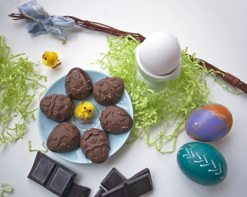 Spojte Velikonoční Vajíčka A Věnec. Tradiční Dekorace Trochu Jinak – Babinet.cz, Vajíčka