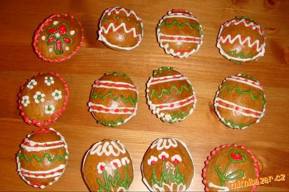 12 Tipů Jak Na Barvení Velikonočních Vajíček (návod & Inspirace), Vajíčka