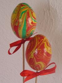 Vajíčka Snáší I Zajíček… A Jiná Velikonoční Tajemství, Vajíčka